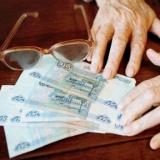 Процедура оформления пенсии по потере кормильца